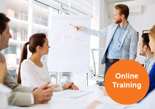"Akademie Fresenius Intensive Training ""Approval Process and Core Principles of the BPR"" +++ONLINE TRAINING+++"