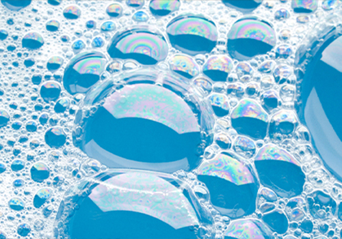 "10th International Fresenius Conference ""Detergents and Cleaning Products"""