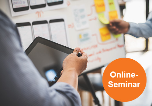 Online-Seminar: LEAN Power Tools