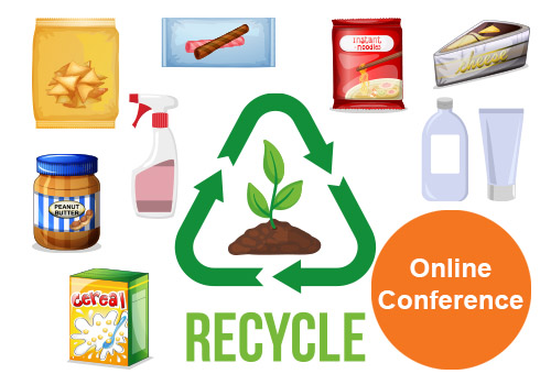 "International Akademie Fresenius Online Workshop ""Sustainable Food Contact Materials"""
